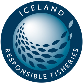 certified sustainable Iceland Responsible Fisheries